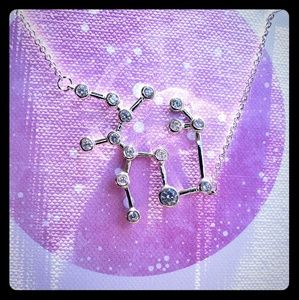 Jewelry - Sterling forever Sagittarius Necklace